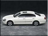 2004款 日产 西玛(CIMA)