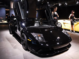 2006款 Murcielago E-Grar 6.5 AT