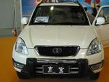 2004款 双环汽车 来宝SRV 2.2 豪华型