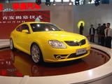 2007款 中华酷宝 1.8T AT运动型
