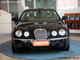 2004款 捷豹S-TYPE 3.0