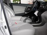2009款 RAV4 2.4AT 豪华版