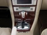 2009款 PASSAT新领驭 1.8T 自动尊杰型