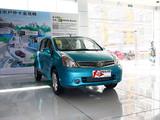 2010款 骊威 劲悦版1.6GT AT炫能型