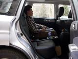 2008款 森林人 2.5XT 豪华导航版