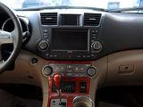 2007款 汉兰达 3.3L 七座