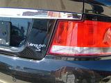 2004款 Vanquish 6.0 Coupe