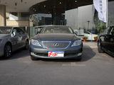 2010款 雷克萨斯LS 460L 豪华加长版