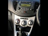 2008款 现代i10 海外版