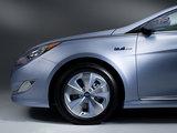 2011款 现代Sonata Hybrid