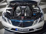 2012款 奔驰E级AMG E 63 AMG Estate