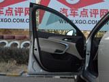2011缓 君威 2.4L SIDI旗舰版