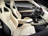 2011款 路特斯Evora 3.5 V6四座标准版