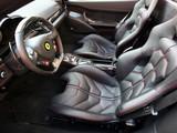 2013款 法拉利458 4.5 Spider