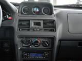 2009款 猎豹黑金刚 2.4手动两驱