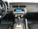 2011款 科迈罗 3.6L 传奇性能版