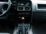 2009款 金典 2.1L金典007 舒适型短轴