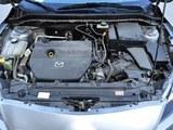 2011款 马自达3星骋 三厢 2.0L 自动豪华型