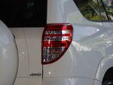 2012款 丰田RAV4 2.4AT 四驱豪华炫装版
