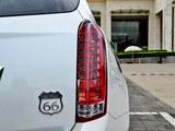 2012款 凯迪拉克SRX 3.0L 舒适型