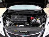2013款 骐达 1.6 CVT酷咖型