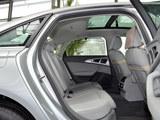 2012款 奥迪A6L 30 FSI 舒适型