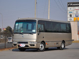 2011款 碧莲 4.5L-尊贵VIP