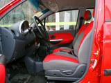 2012款 乐驰 改款 1.0L 手动P-TEC舒适型