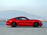 2015款 Mustang 2.3T 50周年纪念版