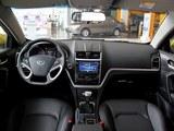 2014款 EC7-RV  1.3T