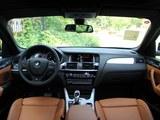 2014款 宝马X4 xDrive35i M运动型