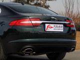 2014款 捷豹XF 2.0T 豪华版