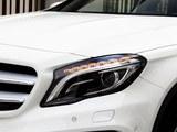 2015款 奔驰GLA级(进口) GLA 260 4MATIC