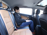 2014款 起亚K3S 1.6L 自动Premium
