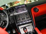 2015款 日产GT-R 3.8T 豪华棕红内饰版