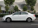 2014款 帝豪 三厢 1.3T CVT尊贵型