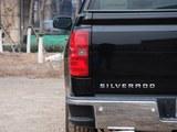 2014款 Silverado 基本型