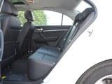 2015款 帝豪 三厢 1.3T CVT向上版