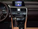 2016款 雷克萨斯RX 300 四驱豪华版