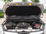 2015款 拓陆者 2.4L S系列 汽油四驱至尊版高顶4G69