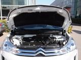 2013款 雪铁龙C4 Aircross 2.0L 两驱豪华版