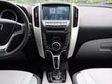 2015款 优6 SUV 1.8T 智尊型