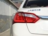2016款 宝骏630 1.5L 手动舒适型