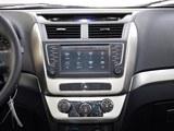 2015款 吉利GX7 运动版 1.8L 手动新精英型升级版 国IV