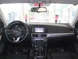 2015款 马自达CX-5 2.0L 自动四驱豪华型