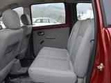 2016款 北汽幻速H2V 1.5L舒适型BJ415A