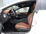 2016款 奔驰CLS级 CLS 400 4MATIC 猎装版