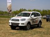 2016款 萨瓦纳 2.0T 自动两驱汽油豪华版5座
