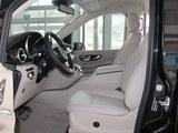2016款 奔驰V级 V260 尊贵版