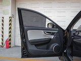 2016款 奔腾B50 1.6L 自动豪华型